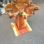 Table - Juniper and Redwood