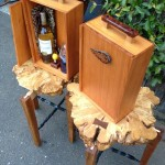 Wine Box - Cypress