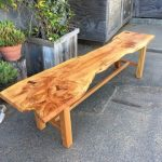 Bench -- Cedar