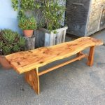 Bench - Cedar