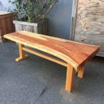 Bench - Redwood, Cedar