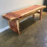 Bench - Redwood